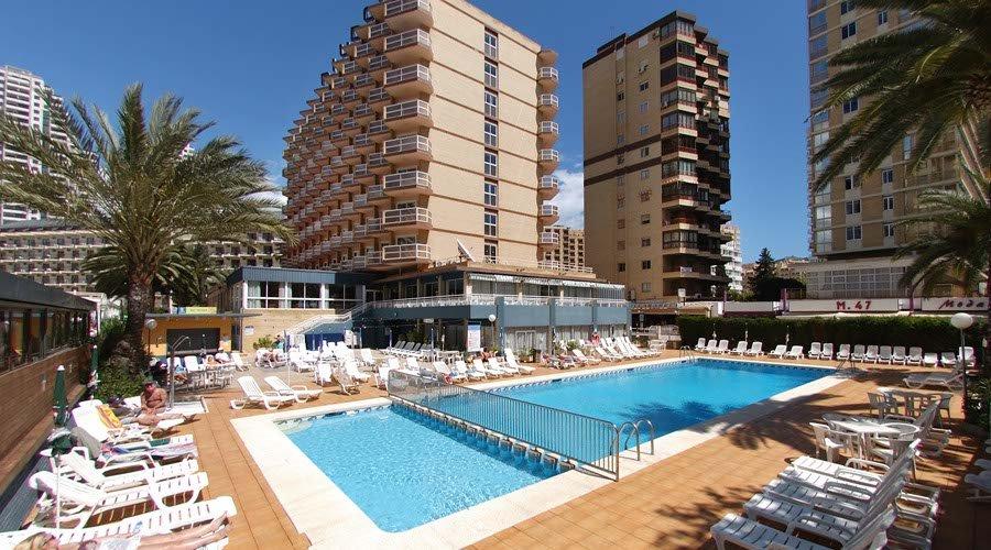 Hotel Espagne Sur Autoroute