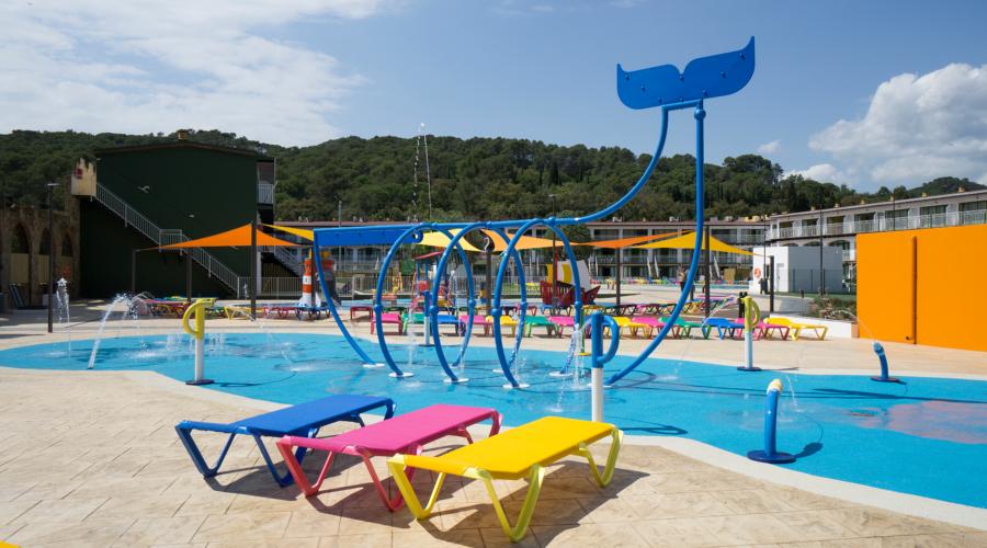 9f13664d072a Medplaya Hotel San Eloy à Tossa de Mar, Girona - Costa Brava
